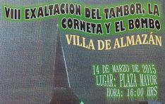Las cofradías llegarán de Aragón y de La Rioja.