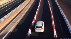 Imagen autovía Medinaceli-Radona