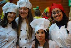 Foto 6 - El colegio de Las Escolapias celebra la fiesta de Santa Paula