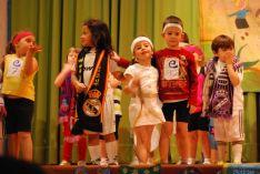 Foto 5 - El colegio de Las Escolapias celebra la fiesta de Santa Paula