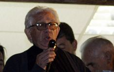 Eusebio García, en una imagen de 2013.