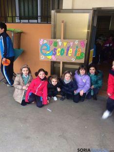 Foto 3 - El colegio de Las Escolapias celebra la fiesta de Santa Paula