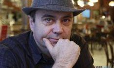 El poeta soriano Fermín Herrero. / SE