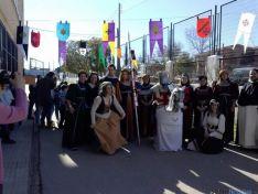 Fiesta en Calasanz de Almazán