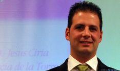 Jesús Ciria, presidente de la AJE. / SN
