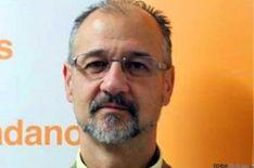 Luis Fuentes, de C's.