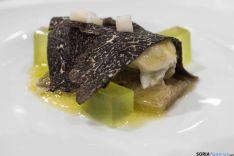 Foto 6 - La Diputacion lleva a Bilbao la gastronomía y los espacios naturales de Soria