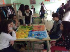 Foto 2 - El colegio de Las Escolapias celebra la fiesta de Santa Paula