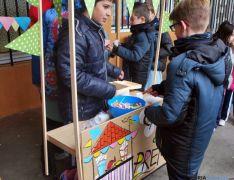 El colegio de Las Escolapias celebra la fiesta de Santa Paula