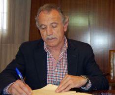 José Antonio de Miguel