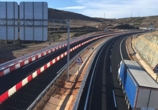 Autovía Medinaceli
