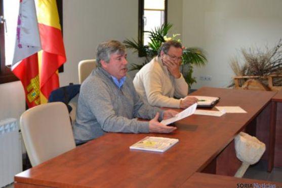 Asamblea Asopiva en Almarza