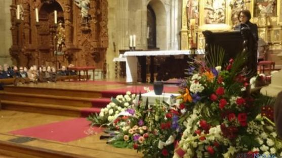 Despedida Angel Mayor en Soria