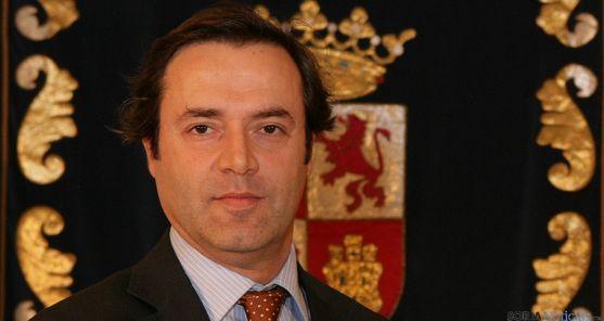 El director general de Turismo de la Junta, Javier Ramírez. / Jta.