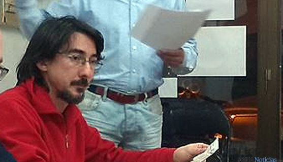 Luis Aberto Romero, de Sorian@s.