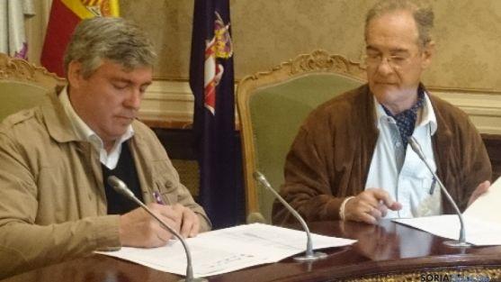 Paulino Herrero, presidente de Asopiva
