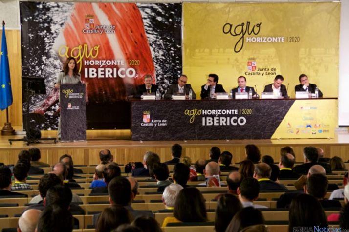 Agro Horizonte Ibérico