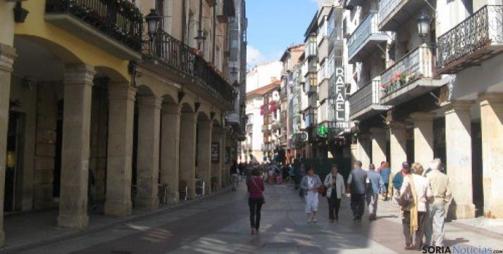 Imagen de El Collado