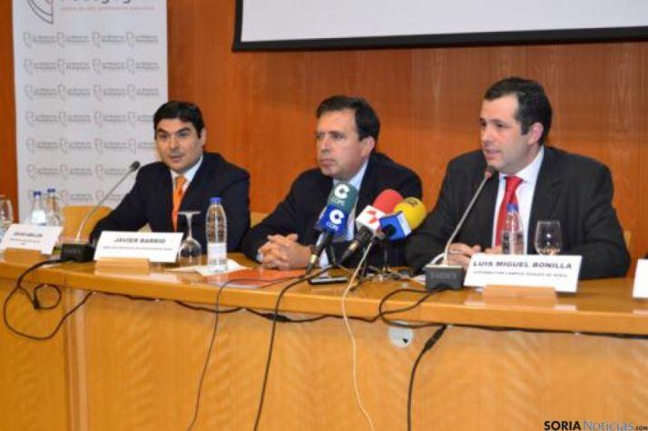 Congreso Escolapios Soria