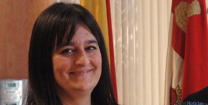 Elena del Vado. / Jta.