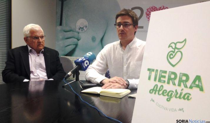Eduardo Ayllón y Juan Manuel Ruiz Liso / SN