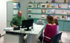 La nueva agencia en Soria.