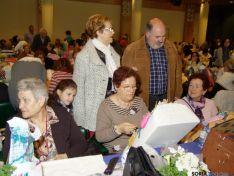 Participantes en el encuentro de Ólvega.