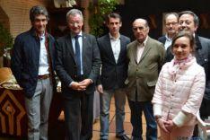XIX Jornadas del Toro de Lidia en El Fogón