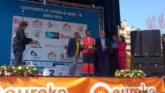 Foto 5 - Unos 500 participantes, en las categorías de duatlon sprint y corto por edades