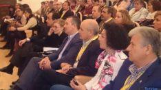 Asistentes a Agrohorizonte 2020 en Soria