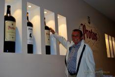 Foto 5 - Los Amigos de Martialay, de excursión a Peñafiel