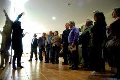 Foto 6 - Los Amigos de Martialay, de excursión a Peñafiel
