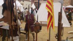 Foto 6 - Ágreda festeja los desposorios de Jaime I de Aragón y Doña Leonor de Castilla