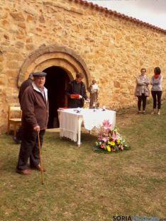 Foto 2 - Romería de San Marcos en Ólvega