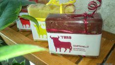 Productos elaborados por La Navazuela.