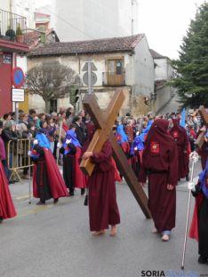 Procesión Santas Caídas de Jesús