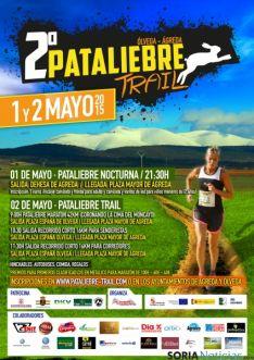 La carrera será los días 1 y 2 de mayo.