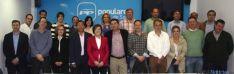 Candidatos del PP de Soria
