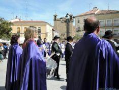 Semana Santa en Ágreda