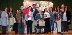 Homenaje a nueva centenaria en Osma