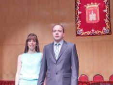 Foto 5 - Soria ya tiene sus doce Jurados de Cuadrilla de San Juan 2015