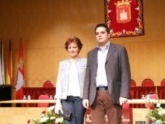 Foto 6 - Soria ya tiene sus doce Jurados de Cuadrilla de San Juan 2015