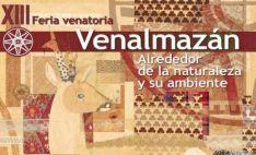 Cartel Feria Venalmazán 2015
