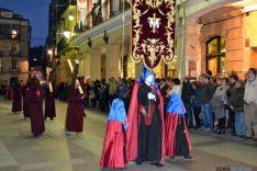 Foto 5 - Multitudinario Viernes Santo en la capital