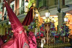 Foto 4 - Multitudinario Viernes Santo en la capital