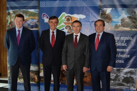 La Diputación en Zaragoza