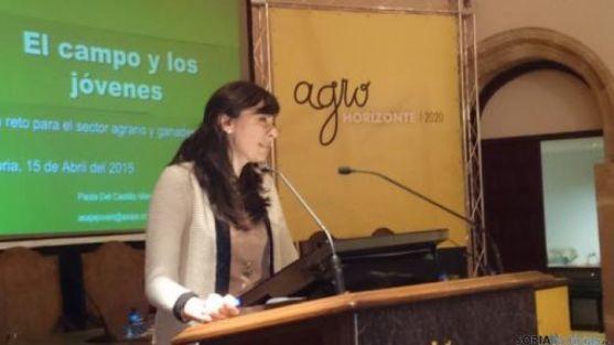 Paola del Castillo