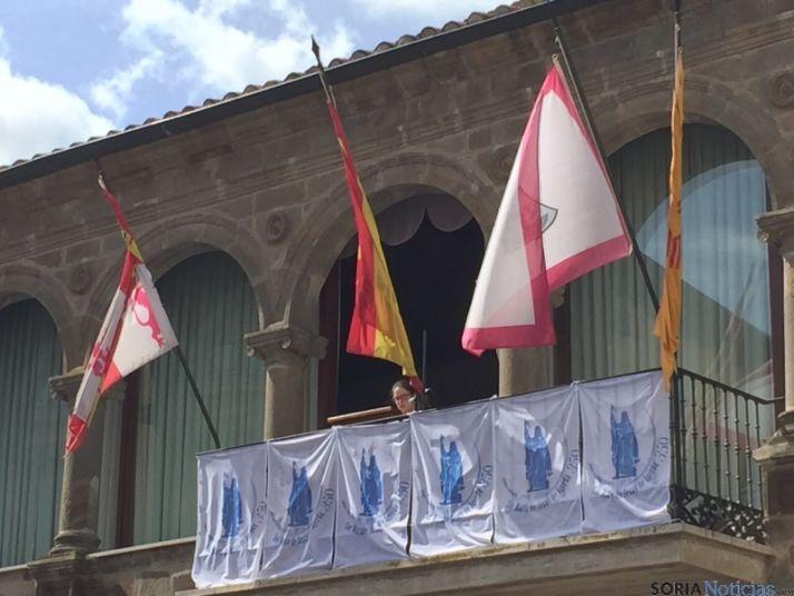 Actividades culturales y deportivas en Ágreda este 23 de abril.