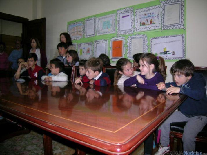 Día de la Conciliación en Soria