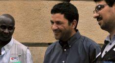 Ahmed El Boutaybi, representante musulmán en Soria. / SN